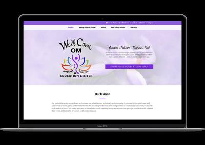 WellCome Om Integral Healing & Education Center
