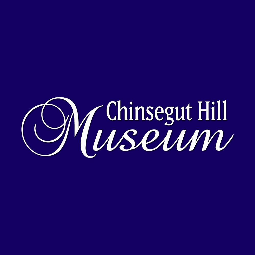 Chinsegut Hill Museum Logo Logo Design Brooksville, FL