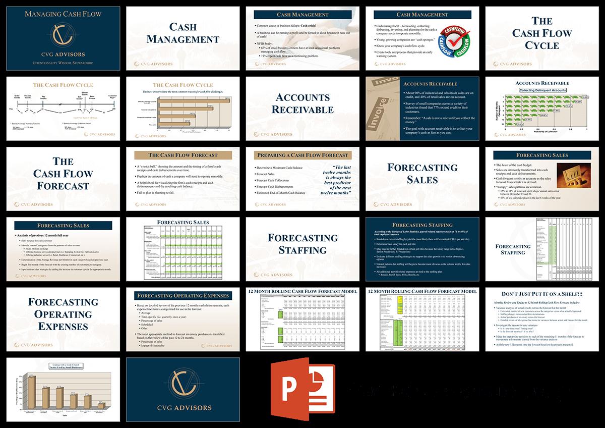 PowerPoint Presentation Designer