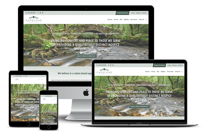 website-design-hospice-medical-care