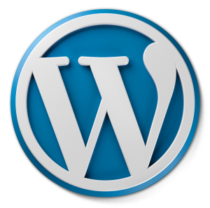 wordpress-circle