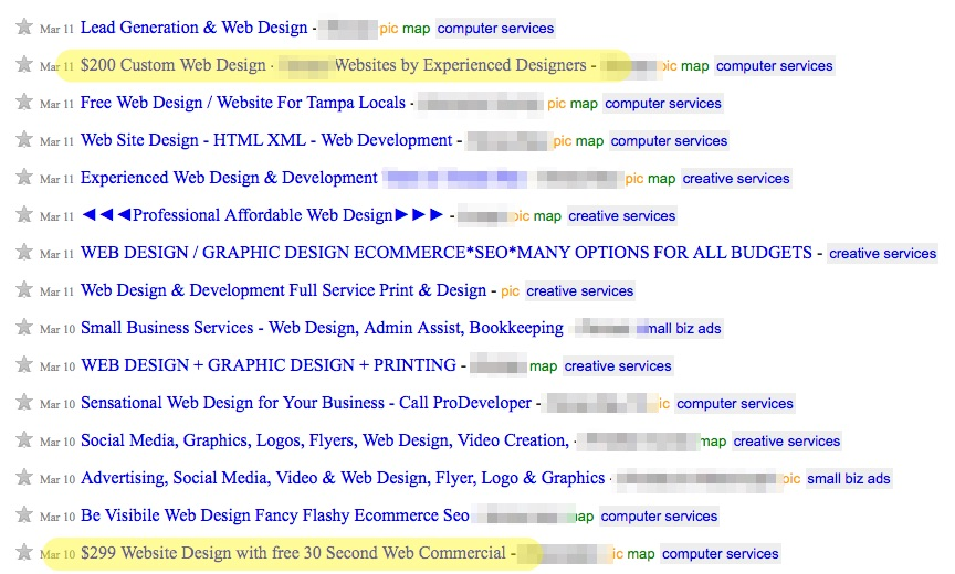 5 Signs That Your Website Designer Sucks