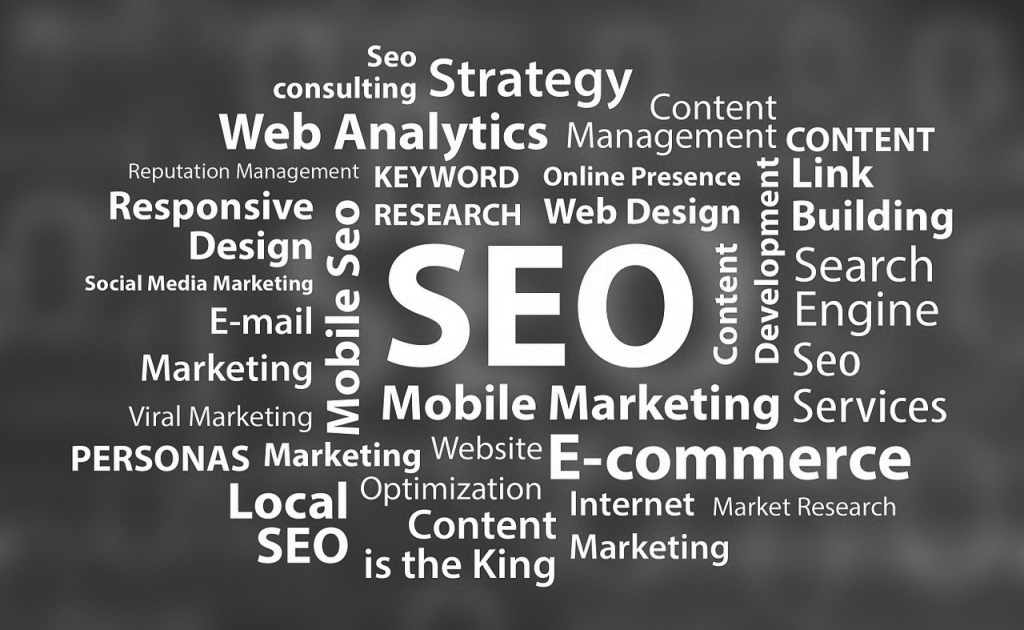 Search Engine Optimization Services SEO
