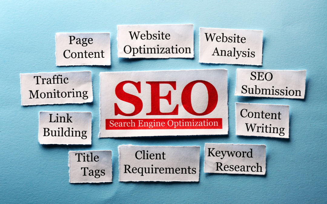 There Are Many Different Types of SEO Experts…Which Do You Need?