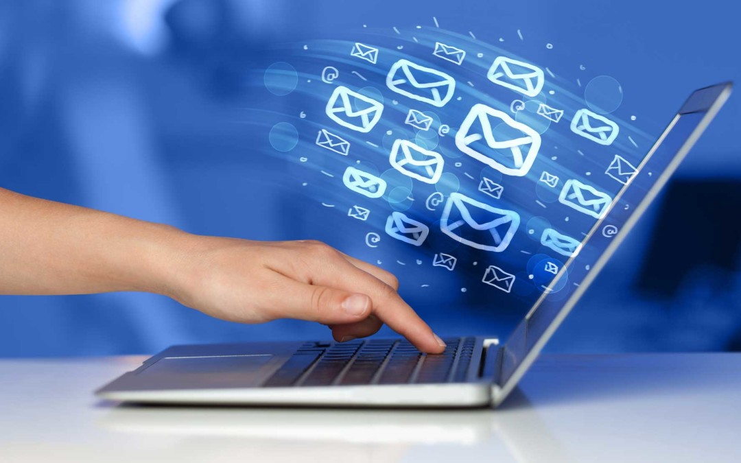 "5 Things To Do To Make Sure You Aren't An ""Email Spammer"""