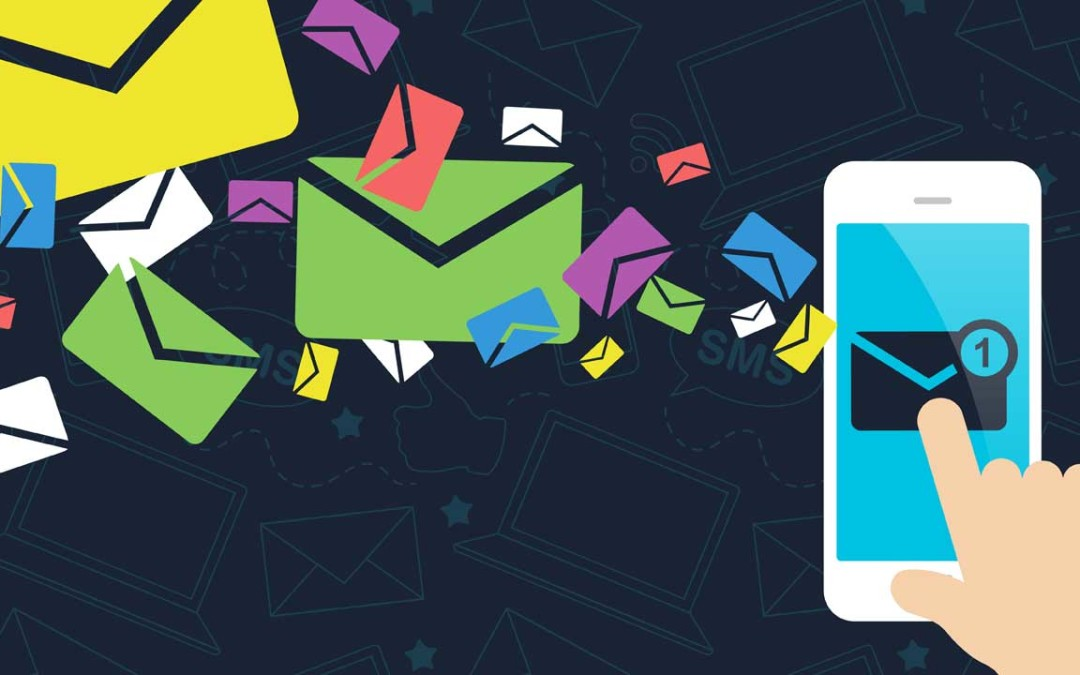 4 Easy Things To Do To Make Sure Your Emails Are More Mobile Friendly
