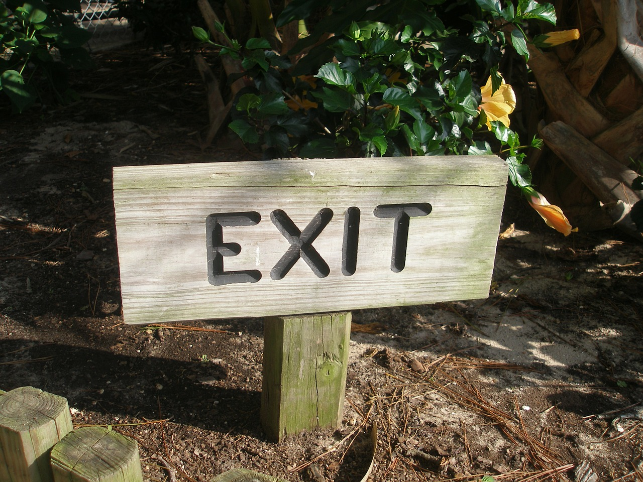 10 Reasons People Exit Your Website Quickly