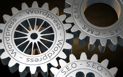 WordPress-Gears