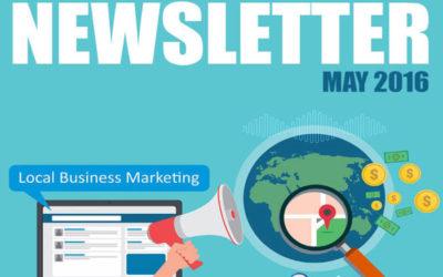 May SEO Newsletter Thumbnail