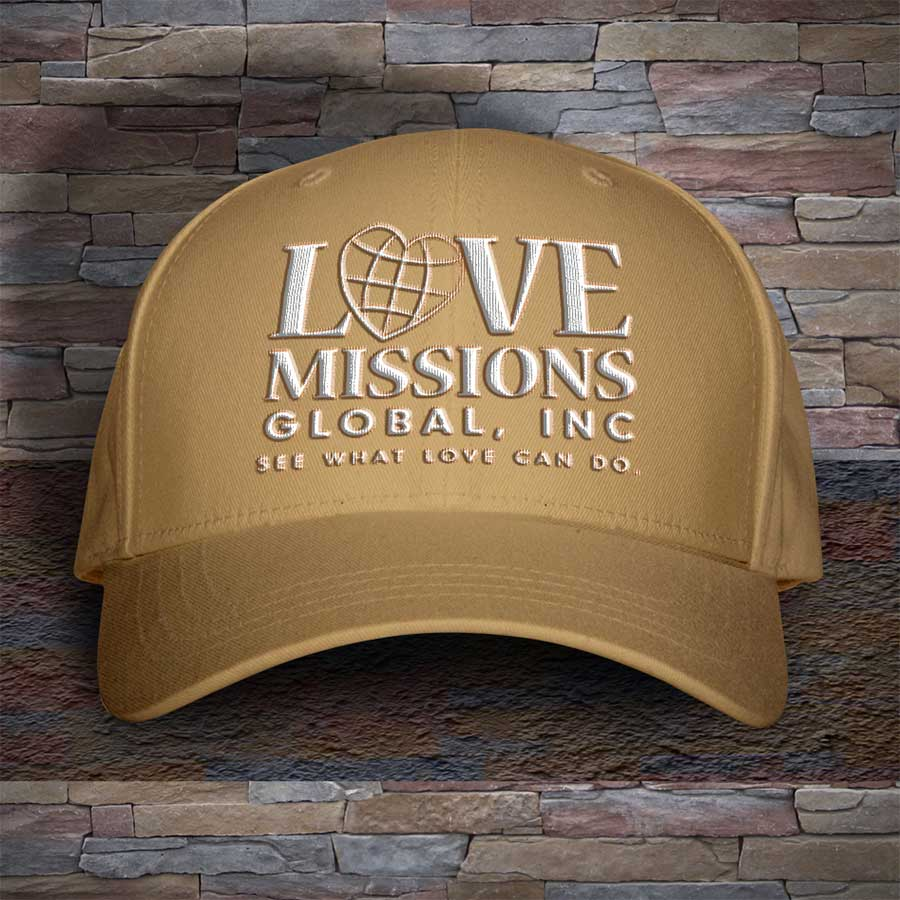 love-missions-logo-hat