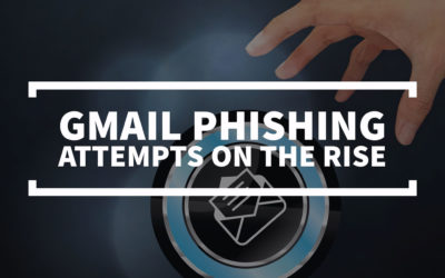 Beware a Highly Effective Gmail Phishing Technique Currently Being Used