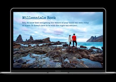 Millennials Rock