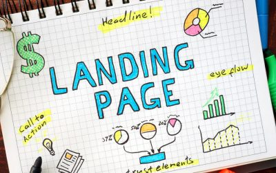 "Do You Really Need to Incorporate ""Landing Pages"" Into Your Website?"