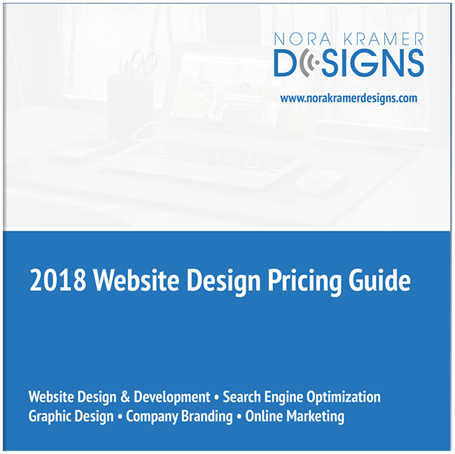 How Much Does a Website Cost to Design and Develop?   Nora