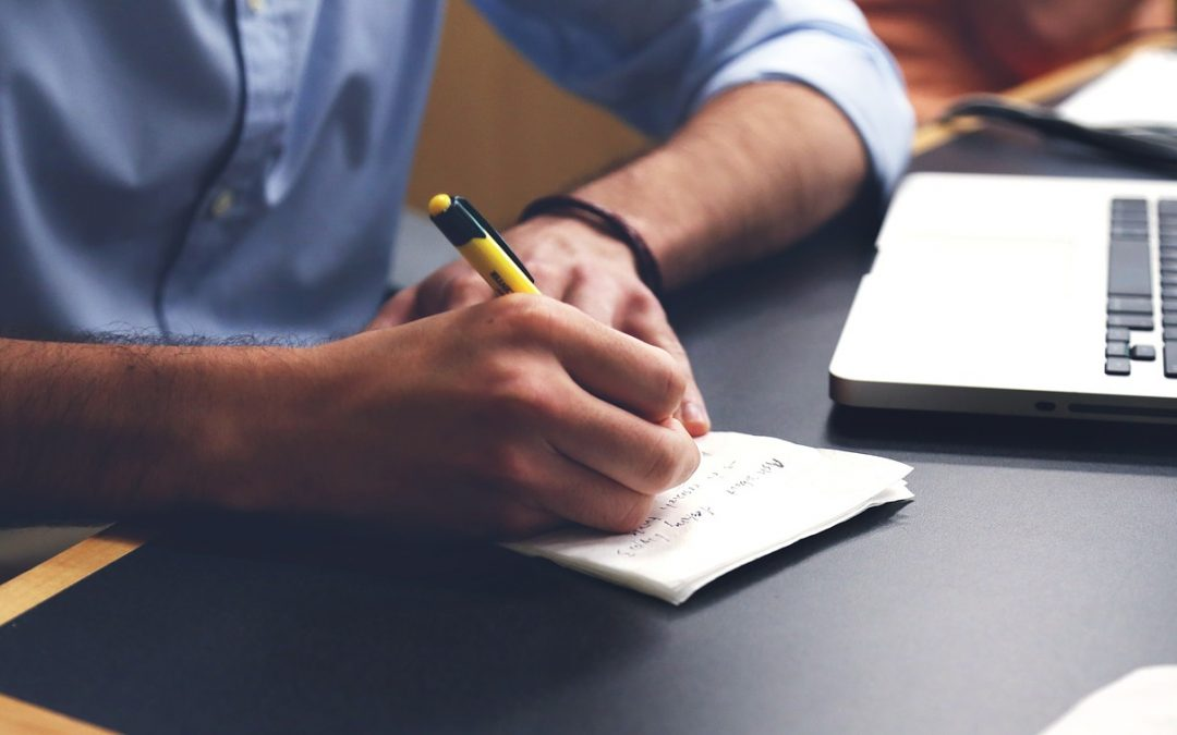 6 Everyday Writing Mistakes That Make You Look Unprofessional