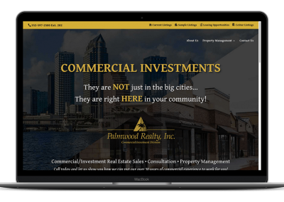 Palmwood Commercial Realty