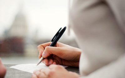 Writing Blog Posts for Difficult Topic Matters