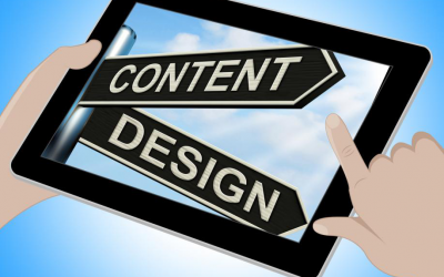 Content Is King: Designing a Content-Based Website