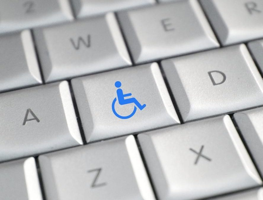 Americans With Disabilities Act (ADA) Website Design and Compliance: Is Your Website Compliant Enough?