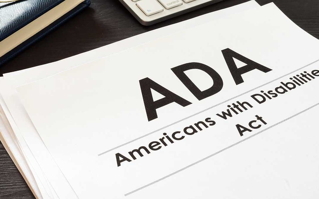 10 Tips for Designing an ADA Compliant Website