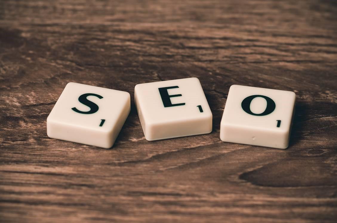 Online marketing strategies include SEO