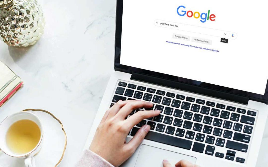 6 Reasons You Should Be Using Google My Business Posts To Increase Your SEO