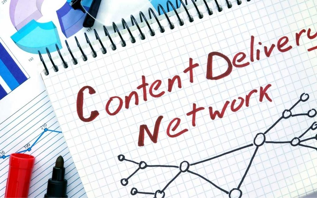 What is a CDN (Content Delivery Network) and Why Do You Need it for Your Website?