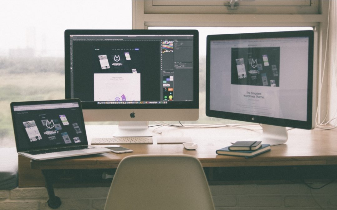 7 Signs It's Time to Update Your Website