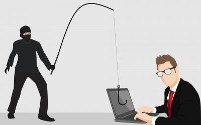 Digital marketing scams