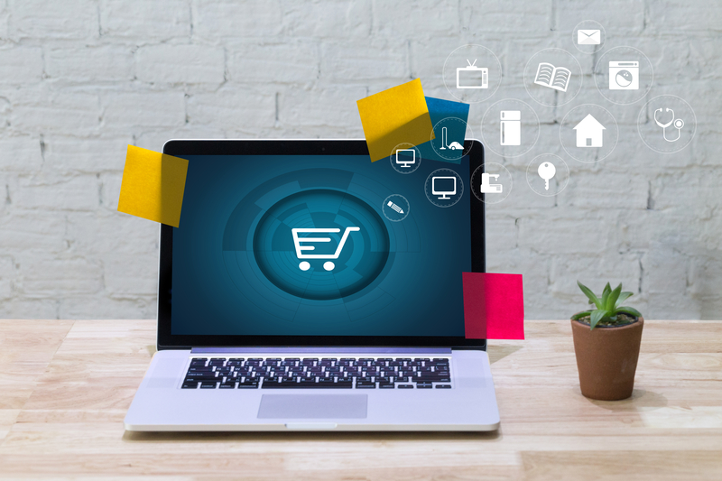 What Are the Basics of Selling Things Online?