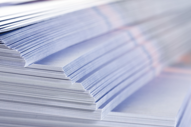 Why Your Business Should Consider Print Advertising