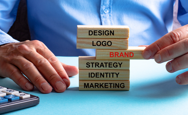 How to Use Your Logo to Help Brand Your Company